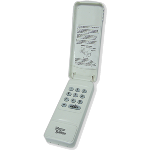 Wayne Dalton KEP-IV - 372 Mhz Wireless Keypad Entry