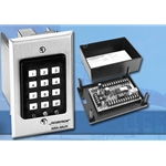 Securitron DK-16 Digital Keypad System Single Gang 59 users