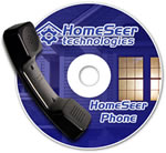 HomeSeer Phone Plug-in