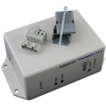 ABMHZ - Z-Wave Enabled Window Treatment Motor Control - AC