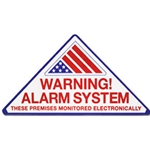 ELK-998-05 Alarm Decals