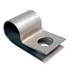 GRI-8949 Steel Cable Clamp - .25 Diameter