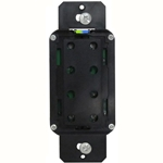 Simply Automated USR-40 Remote 3/4 Way Dimmer Base