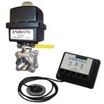 PipeBurst Pro JR100 Automated Water Leak Detection System