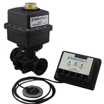 PipeBurst Pro JR075 Automated Water Leak Detection System