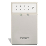DSC LED5511Z PowerSeries 8-Zone LED Keypad