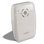 DSC WT4901 Alexor 2-Way Wireless Indoor Siren