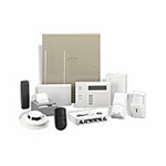Ademco Vista VISTA-128B Commercial Partitioned Burglary Alarm Control Platform
