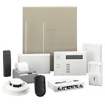 Ademco Vista VISTA-128SIAE SIA Approved Enhanced Commercial Burglary Alarm Control Panel