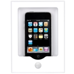 IW-20 IPOD DOCKING STATION