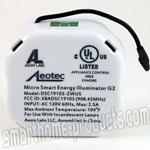 Aeotec DSC19103-ZWUS Z-Wave Micro Smart Energy Illuminator