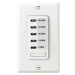Intermatic EI205 Electronic In-Wall Countdown Timer - Ivory