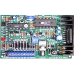 ELK-120 v.2 Multi-Channel Recordable Voice and Siren Driver Module