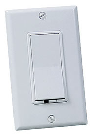 Leviton 6381-WI Dimmer Switch