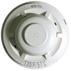 System Sensor 5621 Dual Circuit Mechanical Heat Detector