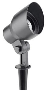 Malibu Cl9 Cast Metal Floodlight