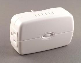HomePro ZDP100 Z Wave Plug In Lamp Module