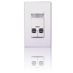 Leviton Ossmd Ftw Dual Relay Multi Technology Wall Switch