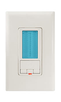 Leviton 6124h W In Wall Lcd Timer