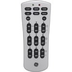 GE 45600 Z-Wave Wireless Lighting Control Remote