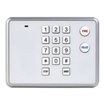 2GIG-PAD1-345 Wireless Keypad