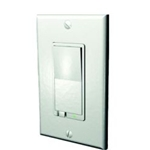 Evolve LRM-15 - Wall Mounted Dimmer - White