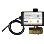 WV-01 Wireless Z-Wave Water Valve - 1 In