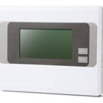CT100 Z-Wave Programmable Thermostat