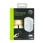 12718 Z-Wave Wireless Lighting Control Lamp Module with Dimmer Control