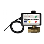 WV-01 Wireless Z-Wave Water Valve - 1.25 In