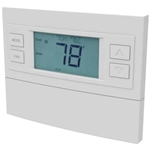 TBZ48 Z-Wave Thermostat