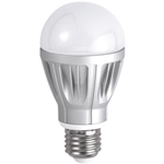 RGBWE27ZWUS - Z-Wave RGBW 8W Dimmable LED Bulb